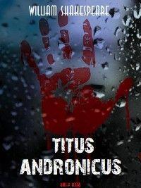 Titus Andronicus photo №1