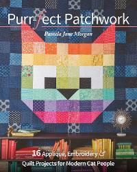 Purr-fect Patchwork photo №1
