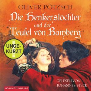 Die Henkerstochter und der Teufel von Bamberg Foto №1