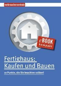 Fertighaus: Kaufen und Bauen Foto №1