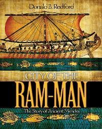 City of the Ram-Man photo №1