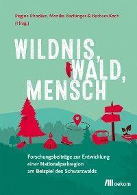 Wildnis, Wald, Mensch Foto №1