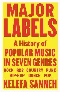 Major Labels photo №1