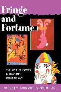 Fringe and Fortune photo №1