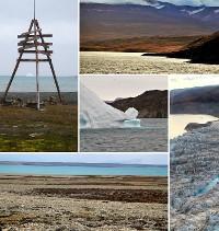 Magie der Nordwest-Passage Foto №1