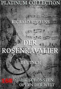 Der Rosenkavalier Foto №1