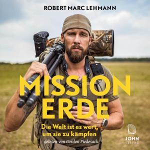 Mission Erde - Die Welt ist es wert, um sie zu kämpfen Foto №1