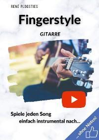 Fingerstyle Gitarre Foto №1
