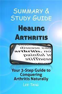 Summary & Study Guide - Healing Arthritis photo №1