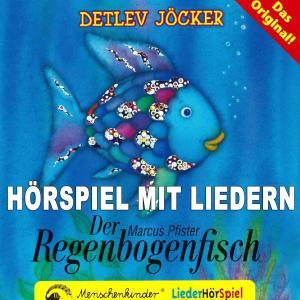 Der Regenbogenfisch Foto №1