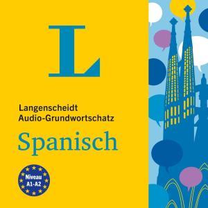 Langenscheidt Audio-Grundwortschatz Spanisch photo №1