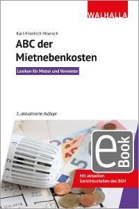ABC der Mietnebenkosten Foto №1