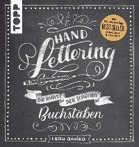 Handlettering. Die Kunst der schönen Buchstaben Foto №1