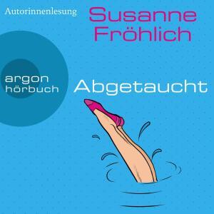 Abgetaucht - Ein Andrea Schnidt Roman, (Gekürzte Lesung) Foto №1