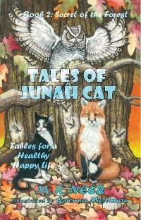 Tales of Junah Cat photo №1