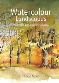 Watercolour Landscapes photo №1