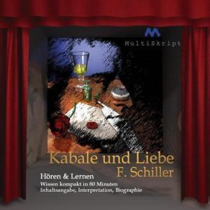F. Schiller: Kabale und Liebe Foto №1