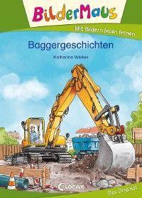 Bildermaus - Baggergeschichten Foto №1