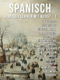 1 - Spanisch - Spanisch Lernen Mit Kunst Foto №1