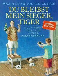Du bleibst mein Sieger, Tiger Foto №1