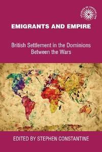 Emigrants and empire photo №1