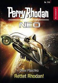 Perry Rhodan Neo 210: Rettet Rhodan! Foto №1