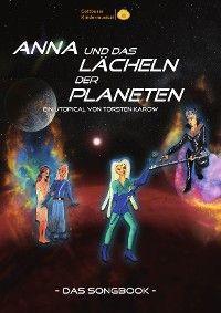 Songbook: Anna und das Lächeln der Planeten Foto №1