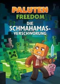 Die Schmahamas-Verschwörung Foto №1