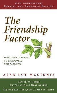 Friendship Factor photo №1