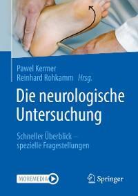 Die neurologische Untersuchung Foto №1