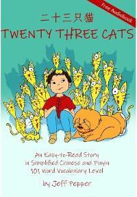 Twenty Three Cats