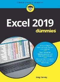 Excel 2019 für Dummies Foto №1