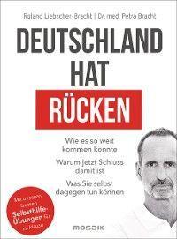 Deutschland hat Rücken Foto №1