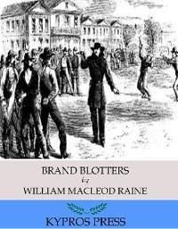 Brand Blotters photo №1