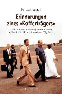 """Erinnerungen eines """"Kofferträgers"""" Foto №1"""