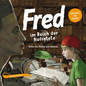 Fred im Reich der Nofretete Foto №1