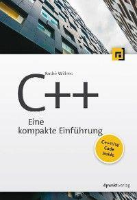 C++: Eine kompakte Einführung Foto №1