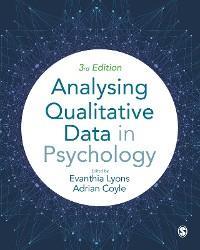 Analysing Qualitative Data in Psychology photo №1