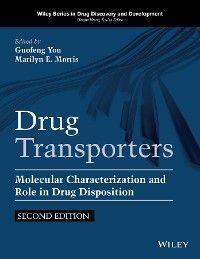 Drug Transporters Foto №1
