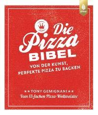 Die Pizza-Bibel Foto №1