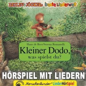 Kleiner Dodo, was spielst du? Foto №1