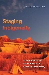 Staging Indigeneity photo №1