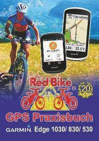 GPS Praxisbuch Garmin Edge 1030 Foto №1