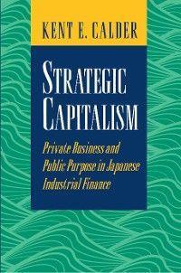 Strategic Capitalism