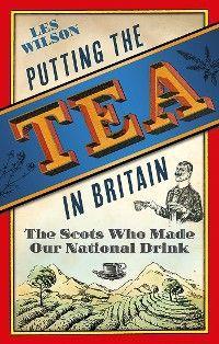 Putting the Tea in Britain photo №1