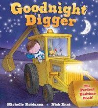 Goodnight Digger photo №1