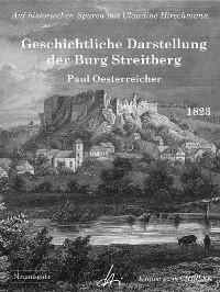 Geschichtliche Darstellung der Burg Streitberg Foto №1