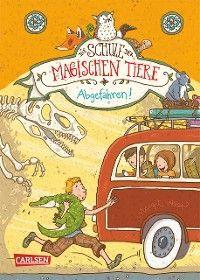 Die Schule der magischen Tiere 4: Abgefahren! Foto №1