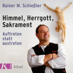 Himmel, Herrgott, Sakrament Foto №1