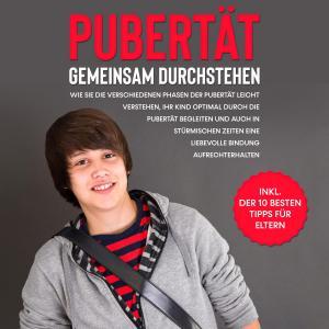 Pubertät gemeinsam durchstehen Foto №1
